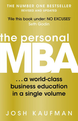 The Personal MBA: A World-Class Business Education in a Single Volume - фото книги