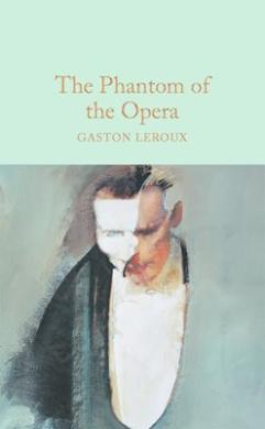 The Phantom of the Opera - фото книги