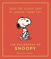 The Philosophy of Snoopy - фото обкладинки книги