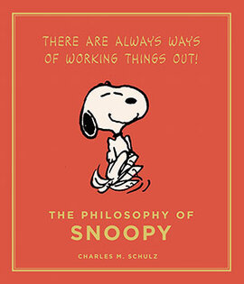 Книга The Philosophy of Snoopy