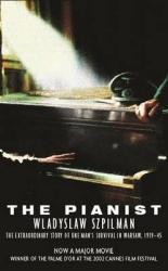 The Pianist - фото обкладинки книги