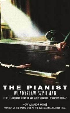 The Pianist - фото книги