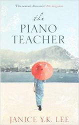 The Piano Teacher - фото обкладинки книги