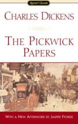 Книга The Pickwick Papers