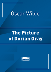 Електронна книга The Picture of Dorian Gray
