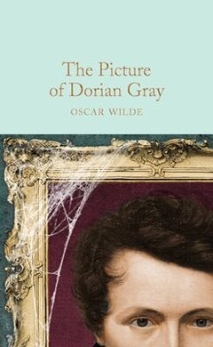 The Picture of Dorian Gray - фото книги