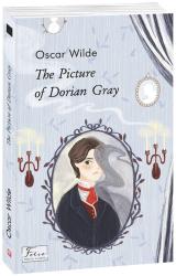 The Picture of Dorian Gray - фото обкладинки книги
