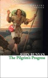 The Pilgrim's Progress - фото обкладинки книги