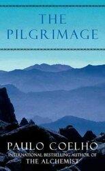 The Pilgrimage - фото обкладинки книги