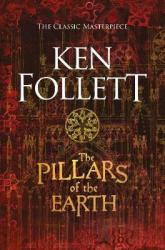 Книга The Pillars of the Earth