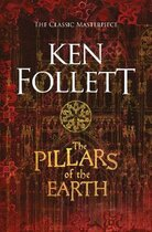 Книга The Pillars of the Earth