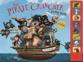 The Pirate-Cruncher (Sound Book) - фото обкладинки книги