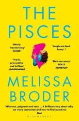 The Pisces - фото обкладинки книги