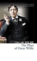 Книга The Plays of Oscar Wilde