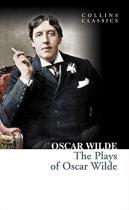 Книга The Plays of Oscar Wilde
