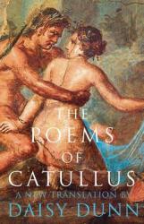 The Poems of Catullus - фото обкладинки книги