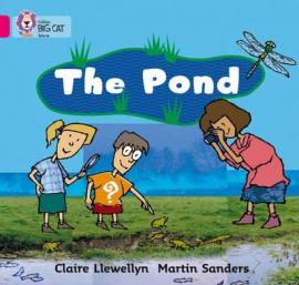 The Pond. Workbook - фото книги