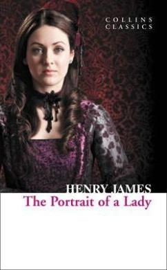 The Portrait of a Lady - фото книги
