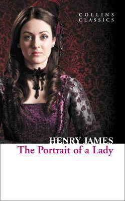 Книга The Portrait of a Lady