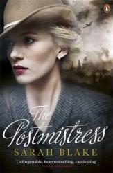 The Postmistress - фото обкладинки книги