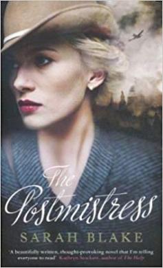 The Postmistress - фото книги