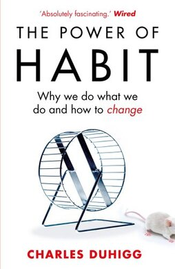 The Power of Habit: Why We Do What We Do, and How to Change - фото книги