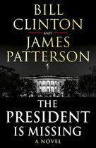 Книга The President is Missing