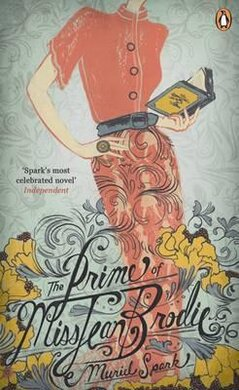 The Prime Of Miss Jean Brodie - фото книги