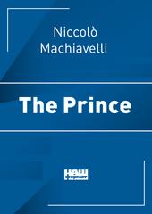 The Prince - фото обкладинки книги