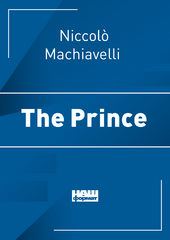 Електронна книга The Prince