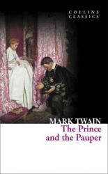 The Prince and the Pauper - фото обкладинки книги