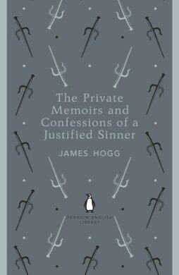 The Private Memoirs and Confessions of a Justified Sinner - фото книги