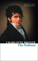 The Professor - фото обкладинки книги