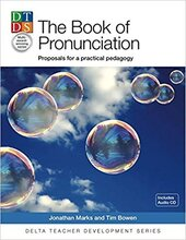 The Pronunciation Book: Proposals for a Practical Pedagogy - фото обкладинки книги