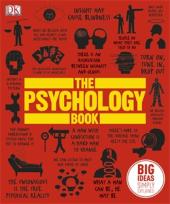 The Psychology Book: Big Ideas Simply Explained - фото обкладинки книги