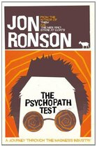 Книга The Psychopath Test