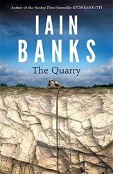 The Quarry - фото обкладинки книги