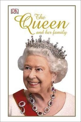 The Queen and her Family - фото книги