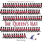 The Queen's Hat - фото обкладинки книги