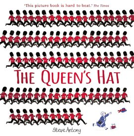 The Queen's Hat - фото книги
