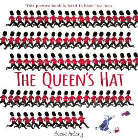 Книга The Queen's Hat