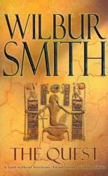The Quest - фото обкладинки книги
