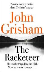 The Racketeer - фото обкладинки книги