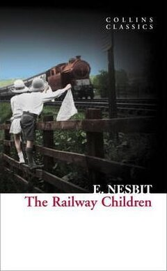 The Railway Children - фото книги