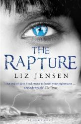The Rapture - фото обкладинки книги