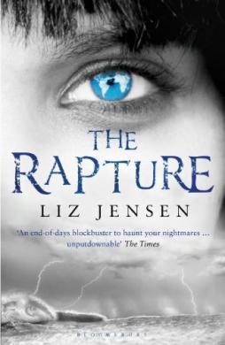 The Rapture - фото книги