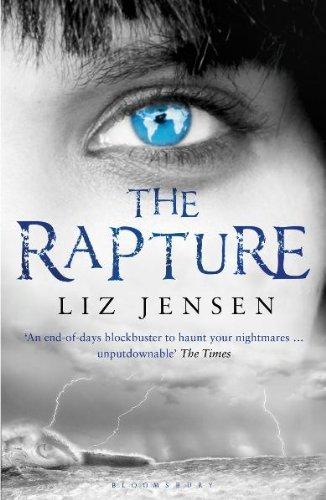 Книга The Rapture