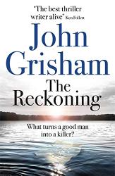 The Reckoning - фото обкладинки книги