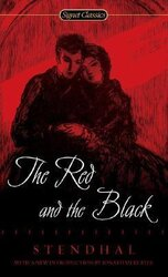 Книга The Red And The Black