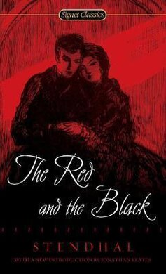 The Red And The Black - фото книги